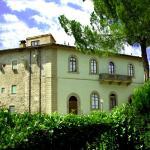 Palazzo Alle Mura, Staggia