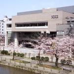 KKR Hotel Kanazawa, Kanazawa