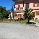 Hotel Fell,  Susa