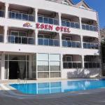 Marmaris Esen Hotel, Marmaris