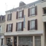 Hôtel de France, Limoges