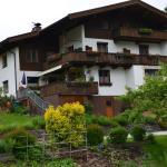 Fotos del hotel: Ferienwohnung Garber, Uderns