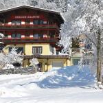 Fotos del hotel: Pension Zillertal, Gerlos