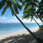 Sunhaven Beach Bungalows, Rarotonga