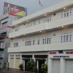 Shalimar Hotel, Colombo