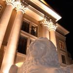 Volzhskaya Riviera Hotel, Uglich