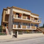 Apartments Amico, Zadar