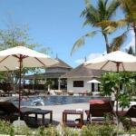 Hutcha Resort, Mae Nam