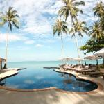 Lipa Lodge Beach Resort, Lipa Noi