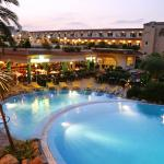 Hotel Guitart Central Park Aqua Resort, Lloret de Mar