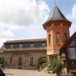 Hotel Pictures: Dohlmühle Restaurant und Gästehaus, Flonheim