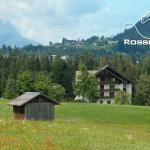 Hotel Pictures: Hotel Rossbad, Krumbach