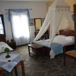 Aegean Star Apartments,  Karavostasis