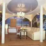 Banya Hotel, Odessa