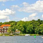 Hotel Pictures: Hotel und Restaurant Seelust, Röbel