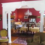 Historic Hill Inn, Newport