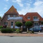 Strandhaus am Kurpark, Cuxhaven