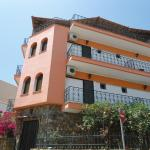 Hotel Olympos,  Néos Marmarás