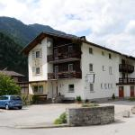 Hotel Pictures: Haus Gamsblick, Umhausen
