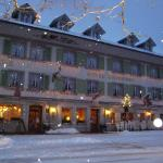 Hotel Pictures: Hotel-Restaurant Krone, Aarberg