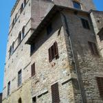 Guest House La Torre Nomipesciolini,  San Gimignano