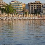 Moda Beach Hotel - Ultra All Inclusive,  Marmaris
