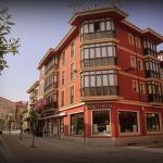 Gran Hotel Paraiso, Llanes