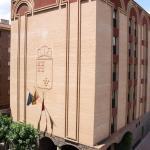 Pacoche Murcia,  Murcia