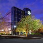 Hilton Greenville, Greenville
