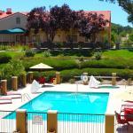Best Western PLUS Colony Inn, Atascadero