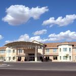 Baymont Inn & Suites Hobbs, Hobbs