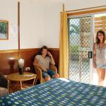 Hotelbilder: Aussie Woolshed Backpackers, Hervey Bay