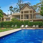 酒店图片: Alderly Terrace, 努萨