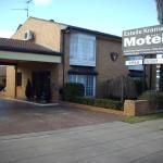 Estelle Kramer Motel,  Armidale