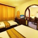 Ngoc Lan Hotel, Ho Chi Minh City