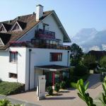 Hotel Pictures: Apart Holidays, Morschach