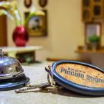 Hotel Piccolo Sogno, Pompei