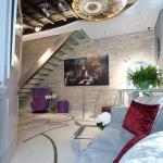 BDB Luxury Rooms Margutta, Rome