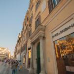 Piazza di Spagna Suites, Rome