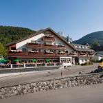 Hotel Pictures: Hotel Sonne, Wildhaus