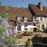 Hotel Pictures: Le Relais du Lyon d'Or, Angles-sur-l'Anglin
