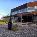 Fletcher Hotel - Restaurant de Zeegser Duinen,  Zeegse