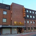 Hotel Pictures: Hotel Alte Post, Lehrte
