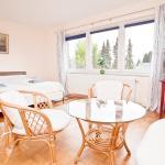 Hotel Pictures: Ferienhaus Seestern, Steinhude