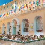 Hotel Quisisana,  Capri