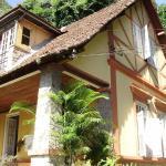 Casa Caminho do Corcovado, Rio de Janeiro