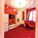 Lublu.No... Hotel, Moscow