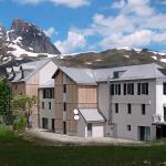 Hotel Pictures: Hôtel du Pourtalet, Col du Pourtalet