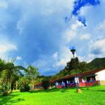 Hotel Pictures: Santuario de Fauna y Flora Otún Quimbaya, San Bernardo