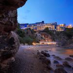 Hotel Bellevue Dubrovnik, Dubrovnik
